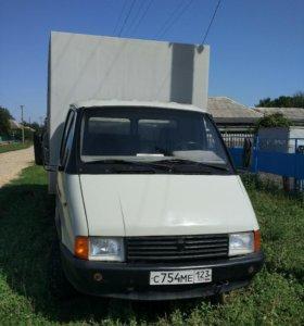 ГАЗ-330210