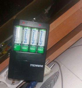 Батарея акамуляторная