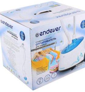 Отпариватель Endever Odyssey Q-306