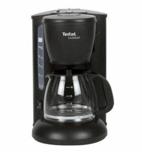 Кофеварка капельная Tefal CM 4105