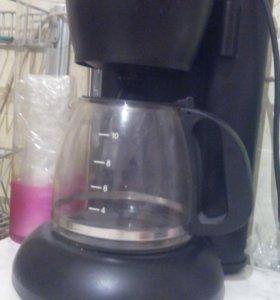 Кофеварка Тefal