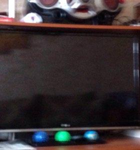 Телевизор LG без Smart TV