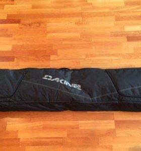 Чехол для сноуборда Dakine Low Roller 165 см