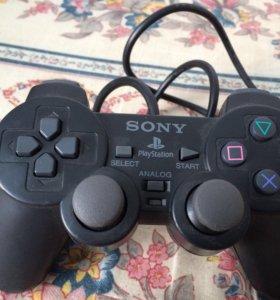 Джойстик на Soni PlayStation 2
