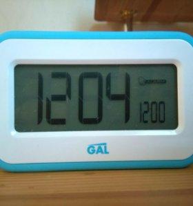 Электронные часы