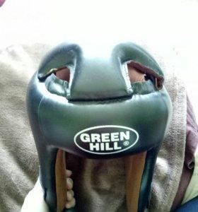 Шлем для кикбоксинга