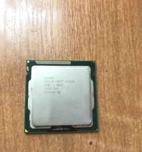 Процессор i3 intel core i3-2120 3.30