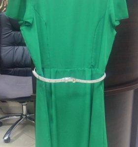 Платье для стильных