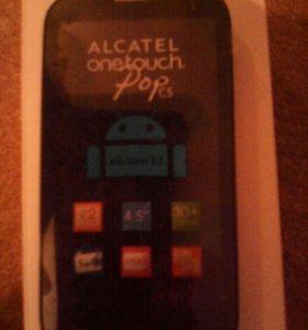 Продам срочно!!! ALCATEL onetouch Pop c5