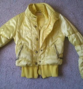 Отдам Куртку