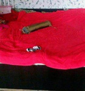 Кровать без матраса 160х200
