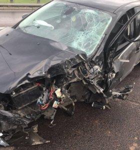 Автомобиль Ford Focus lll 2012 года 1.6 (125 л.с.)
