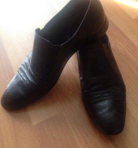 Ботинки Baldinini (Италия )