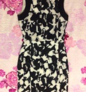 Платье h&m xs