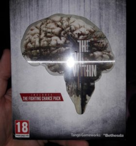 The Evil Within Limited Edition (pc)