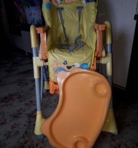 Детскй стульчик