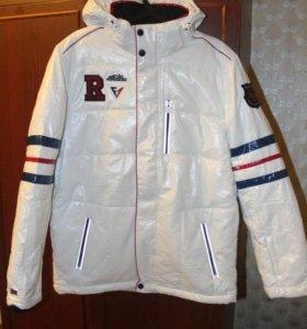 Куртка горнолыжная Forward (Новая)