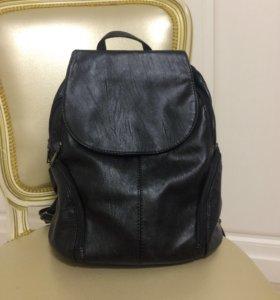 Натуральная кожа, 🎒 новый рюкзак