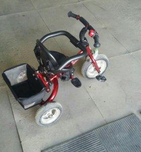 Велосипед детский.Хорошее состояние