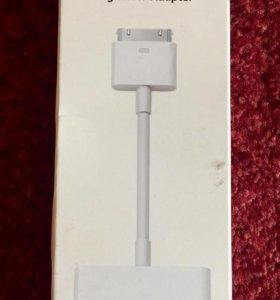 Digital AV adapter Apple