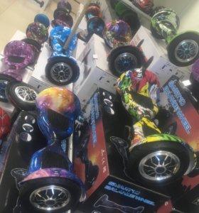 Более 80 моделей гироскутеров в наличии в Саратове