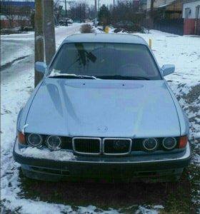 Запчасти на BMW E32 M60 B30 V 8