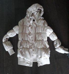 Куртка для беременных осень весна