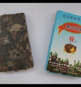 Китайские древесные грибы