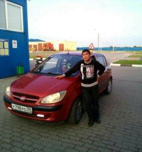 Обучение и восстановление навыков вождения
