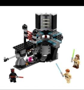 Лего Star Wars 75169