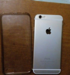 iPhone gold 6 18