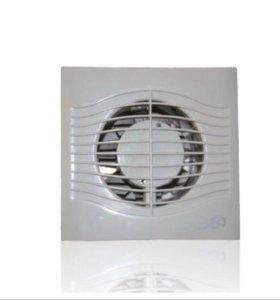 Вентилятор Эра Slim4c
