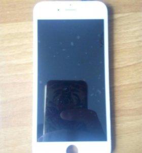 Модуль экрана iPhone 6