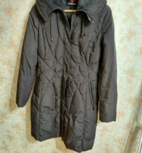 Куртки плащи пальто
