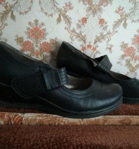 Туфли женские 39/40