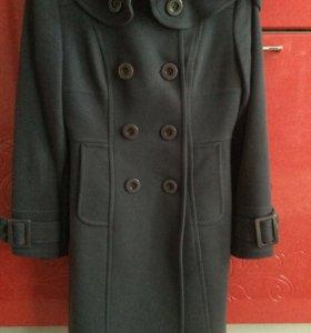 Пальто осеннее новое, новое пальто