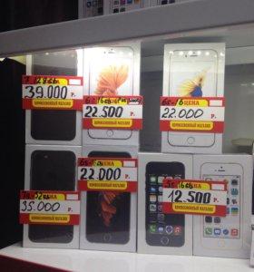 iPhone Новые!!!