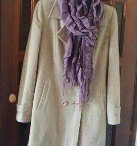 Пальто женское(осень-весна)