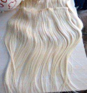 Продам волосы натуральные