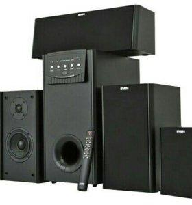 Аудио-система sven