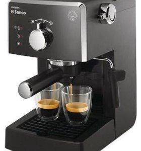 Кофемашина Philips Saeco  hd 8323