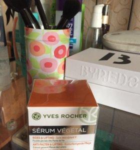 Крем Антивозрастной Serum Vegetal от Yves Rocher