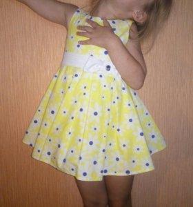 Платье Futurino 98