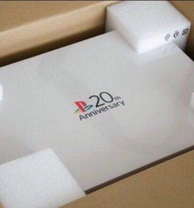 PlayStation 4 юбилейная PS4 20th anniversary.СРОЧН