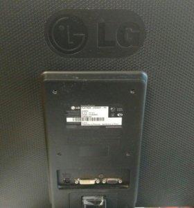 Монитор lg 23.8