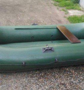 Лодка Кантегир в аренду