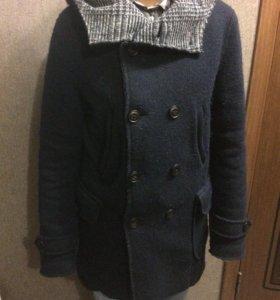Куртка мужская демисезонная трикотажная