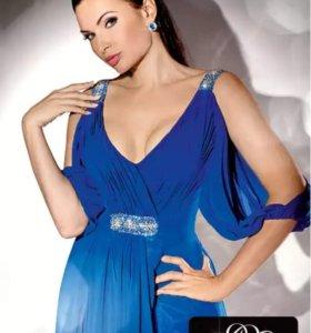 Вечернее платье TobeBride