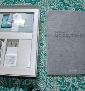 Планшет Samsung Galaxy Tab S2 SM-T710 32 гб