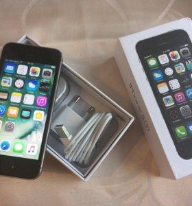 Iphone 5S 16гиг Оригинал